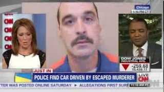 Woman Abducted By Michigan Escapee Tells Harrowing Tale