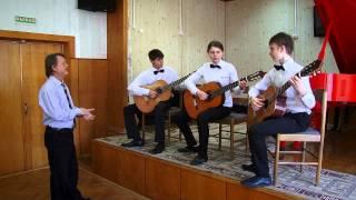 ДМШ №1 г. Невинномысск 2014г.