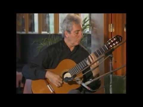 JORGE MOREL  - Little Concert 1989  - live