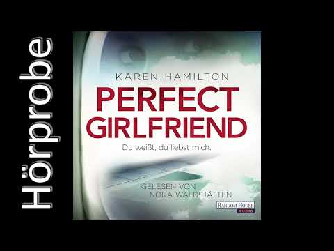 Perfect Girlfriend YouTube Hörbuch Trailer auf Deutsch