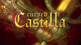 ЗАПИСЬ СТРИМА ► Cursed Castilla #2