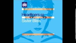 Sister Bliss - Headliners:02 (Cd 2)