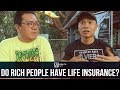 Do Rich People Have Life Insurance?