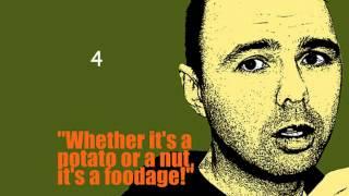 Karl Pilkington - Top 10 Stupidest Quotes