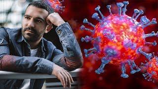 Emin Ağalarovun dostu olan tanınmış azərbaycanlı müğənni koronavirusa yoluxdu - GÖRÜNTÜLƏR