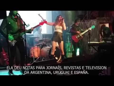 Lady Rock Berenice Mansur 2016 material