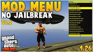 [PS3] GTA 5 New Mod Menu + DOWNLOAD v6 2 [NO JAILBREAK] [1 26] by Trippy HD