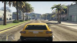 GRAND THEFT AUTO V GTA 5 GAMEPLAY #3 Complications
