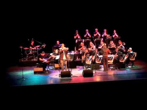 2440 Big Band with Carlo Nardozza  Desafinado