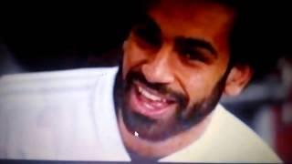محمد صلاح اجمل ضحكه حصاد احلى ضحكه ل محمد صلاح 2018 -2019