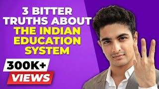 Why India's Education System will F*CK UP Your Career & Life - Indian Education Motivation