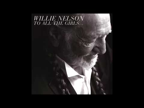 Willie Nelson - From Here To The Moon And Back