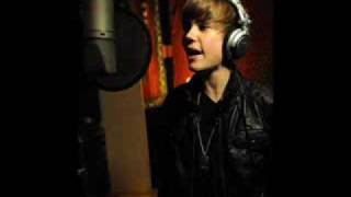 Justin Bieber - One Less Lonely Girl Official Single + Lyrics + Headset (HD) [CC]