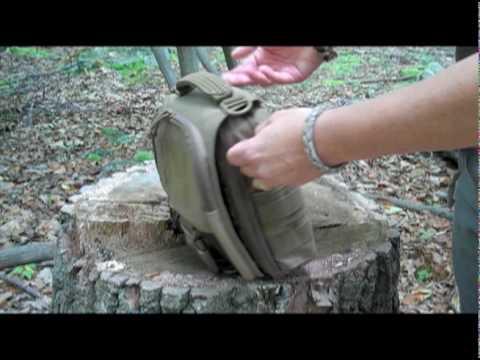 Обзор тактической сумки Hazard4 Tonto - YouTube