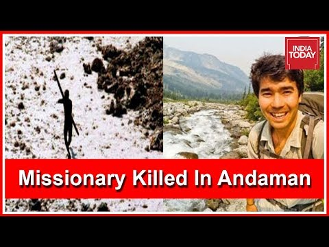 U.S Missionary Killed In Andaman; Criminal Adventurism In The Name Of Religion ? | 5ive Live