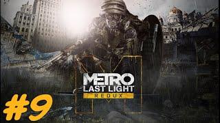 cng chơi metro last light redux 9 xếp hnh thật rồi qun kun