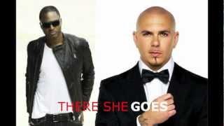 Taio Cruz ft Pitbull There she goes Moto Blanco remix