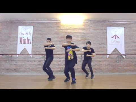New Thang  Dance  Min