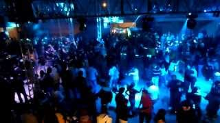 sonido yenyere en San Pedro ATzompa 11 de enero 2014