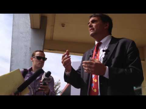 Tim Draper on Six Californias