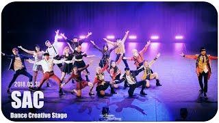 서종예 | 위대한 쇼맨 The Greatest Show + Rewrite The Stars | 방송댄스 창작발표회 Filmed by lEtudel