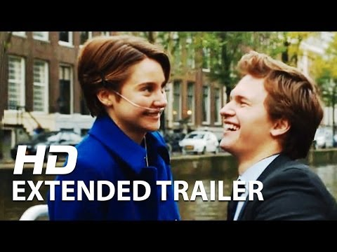 The Fault in Our Stars | Extended Official HD Trailer | 2014