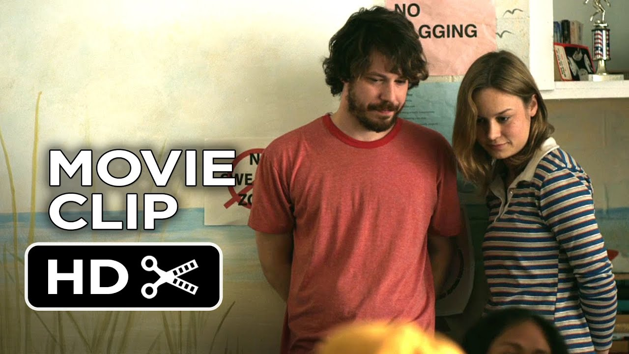 Download Short Term 12 Movie CLIP - Real Games (2013) - Drama Movie HD