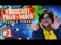 Yogscast Poker Nights | Jingle Poker #1 - Nuts and Bluffs