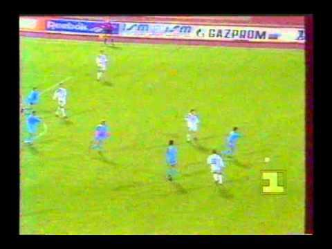 1994 October 12 Russia 4 San Marino 0 EC Qualifier