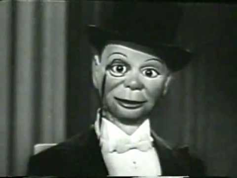 DO YOU TRUST YOUR WIFE OPENING - MORTIMER SNERD (puppet) STARRING
