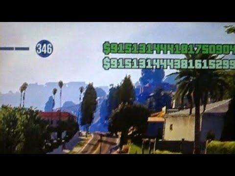 how to get free money on GTA 5 online xbox one and ps4