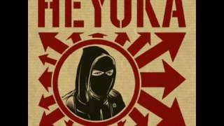 Heyoka - Contingent Deserteur