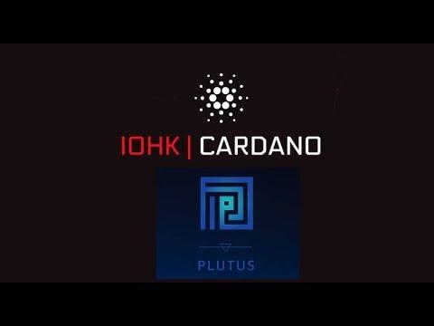 Cardano's Smart Contracts; IMF: Crypto Pros/Cons; NASA Crypto Scientist; JPMorgan Blockchain Network
