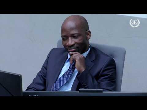 """Affaire Gbagbo et Blé Goudé : """"Dans la salle d'audience"""", 27 juin – 1 juillet 2016"""