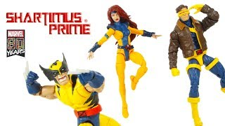 Hasbro Marvel Legends JEAN GREY /& CYCLOPS Only X-Men Love Triangle Action Figure