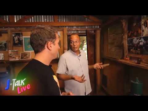 J-Talk Live With Teddy Kinyanjui - Founder of Cookswell Energy Saving Jikos
