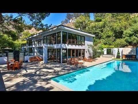 Real-Life 'Fresh Prince' Benny Medina $13 Million Home