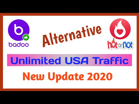 Create Badoo and Tinder account 2019 from YouTube · Duration:  32 minutes 36 seconds