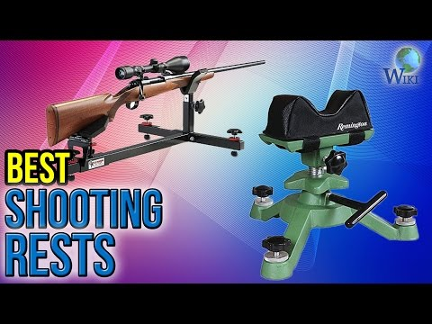 8 Best Shooting Rests 2017