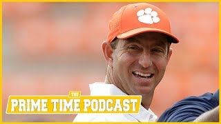 Download Video 2018 ACC Preview: Clemson Football MP3 3GP MP4