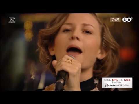 HEDEGAARD, Stine Bramsen - Keep Dreaming (Go`morgen Danmark)