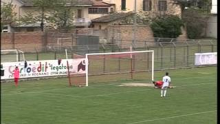 Città di Castello-Scandicci 2-0 Serie D Girone E