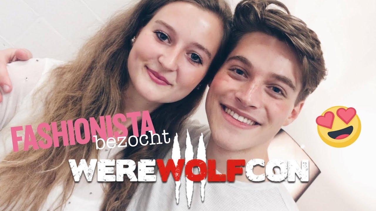 Een babbel met 'Teen Wolf'-cuties Froy Gutierrez en Charlie Carver!