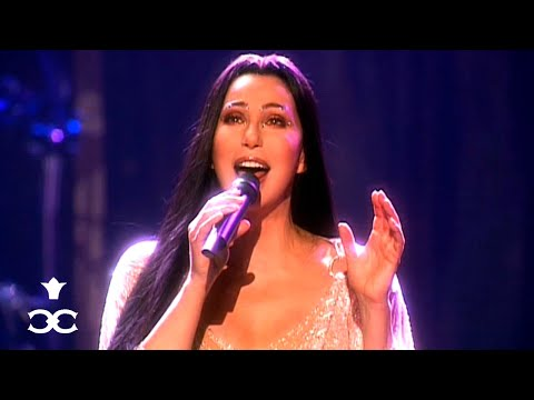 Cher - The Way of Love / Sonny & Cher Film Sequence (Do You Believe? Tour) ᴴᴰ