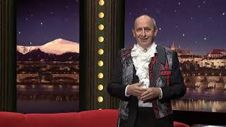Úvod - Show Jana Krause 27. 2. 2019