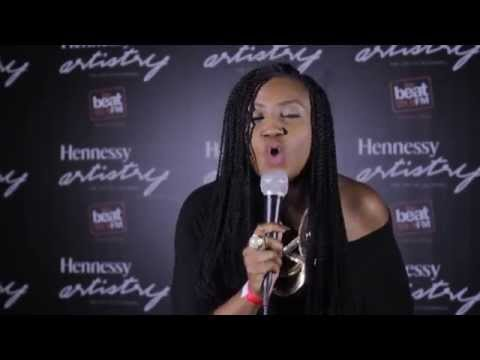 ARTISTRY TV - HENNESSY ARTISTRY 2014 RED CARPET #HennessyArtistry2014