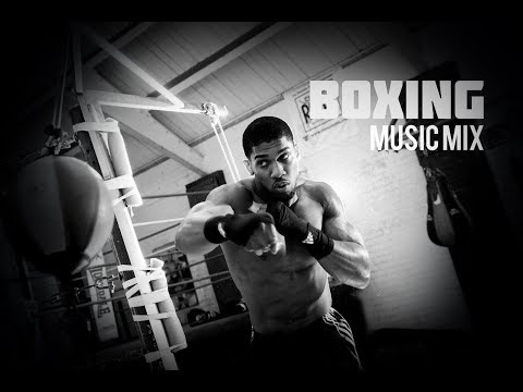 Best Boxing & Fight Music Mix | Motivation & Training Mix | RAP & HIP HOP | 2018
