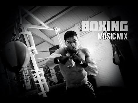 Best Boxing & Fight Music Mix   Motivation & Training Mix   RAP & HIP HOP   2018