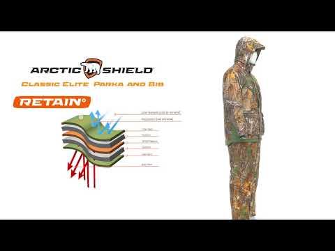 61f11f59bdfef Men's ArcticShield Classic Elite Bib | SCHEELS.com