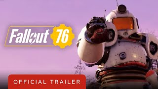 Fallout 76 - Official Summer Updates Trailer